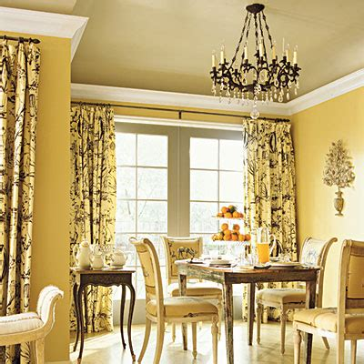 c b i d home decor and design exploring wall color the warm tones yellow and gold