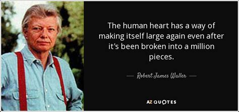 top  quotes  robert james waller   quotes