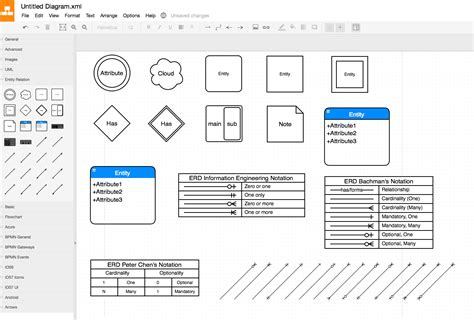 Diagramming Tool by Diagramming Tool Zysoftware