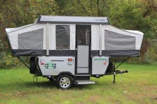 Coleman Pop Up Camper Trailer