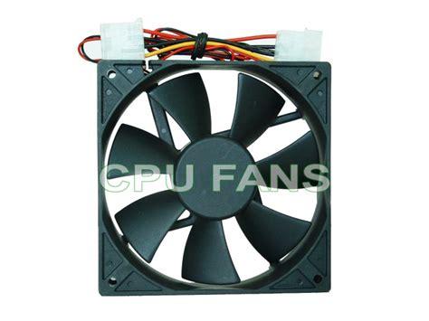 high cfm 120mm fan top motor df1212sh fan 120mm x 25mm 12v case fan