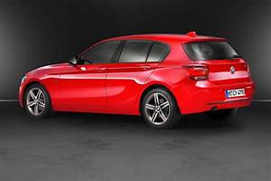 Turbo Bmw Serie 1 : 2012 bmw 1 series unveiled gets new 1 6 liter turbo engine with up to 170hp updated with 60 ~ Maxctalentgroup.com Avis de Voitures
