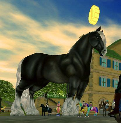 sso stable star horses horse play every