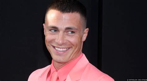 Colton Haynes Reveals His New Boyfriend Thegayuk