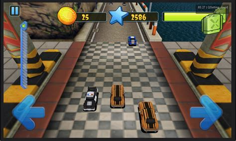 City Racing Speed V1.1 Full Apk Android Game Free Download