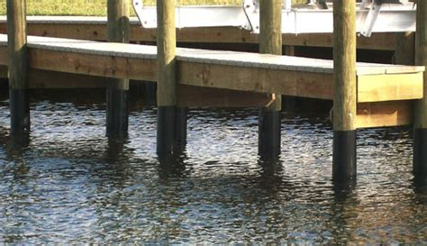 dock  piling repair lake norman ctc grading hauling