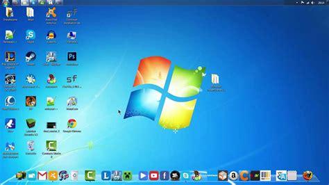 animer fond d 233 cran sur windows 7 pratiks