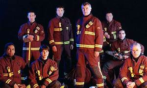 London's Burning - what time is it on TV? Episode 1 Series ...