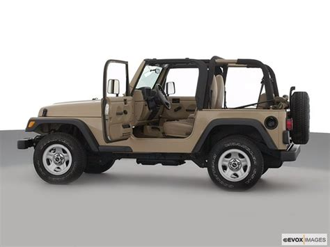 2000 Jeep Wrangler Reviews by 2000 Jeep Wrangler Read Owner And Expert Reviews Prices