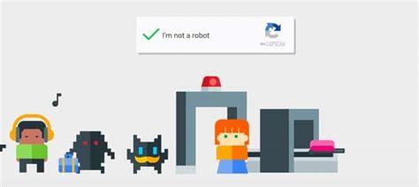 « I'm Not A Robot