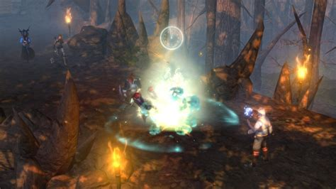 dungeon siege 3 cheats pc dungeon siege iii screenshots hooked gamers