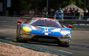 Via Automobile Le Mans : ford gt wins 24 hours of le mans business insider ~ Medecine-chirurgie-esthetiques.com Avis de Voitures