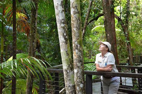 job vacancies kingfisher bay resort fraser island