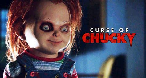 curse  chucky  official trailer hd youtube