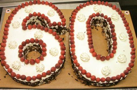 kuchen 50 geburtstag geburtstagstorte zum 60 rezept torte