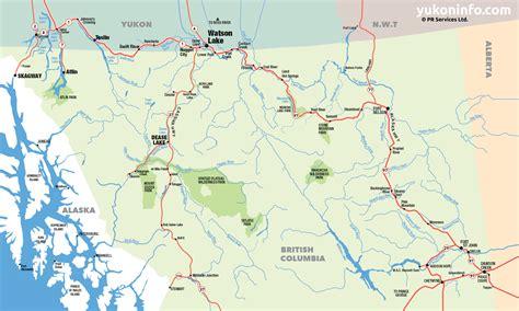 dawson city map yukon business ratingorg