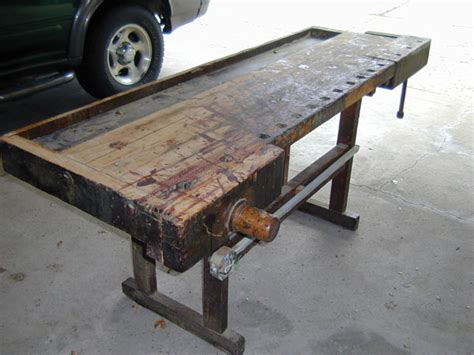 bed builders plans wood bench vise  sale