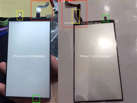 new iphone 7 leak exposes iphone 7 release date rumours new features news