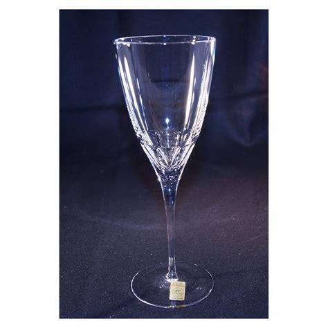 Servizio Bicchieri Di Cristallo by Servizio Bicchieri Cristallo Arnolfo Di Cambio
