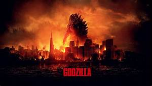 Godzilla 2014 Wallpaper Godzilla Wallpapers - Wallpaper ...