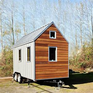 Miter Box Tiny House Plans