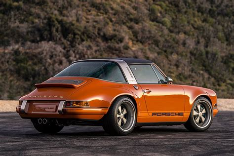 singer porsche targa singer porsche 911 targa luxemburg the awesomer