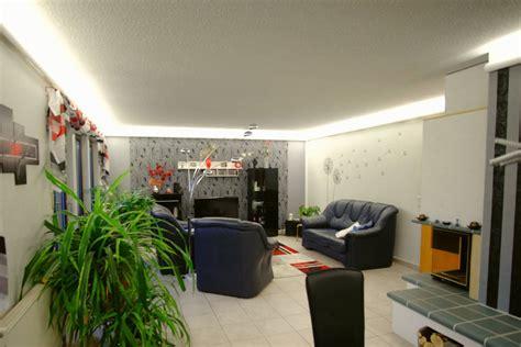 Wohnzimmer Led Beleuchtung by Indirekte Beleuchtung Mit Led Vorher Gt Nachher
