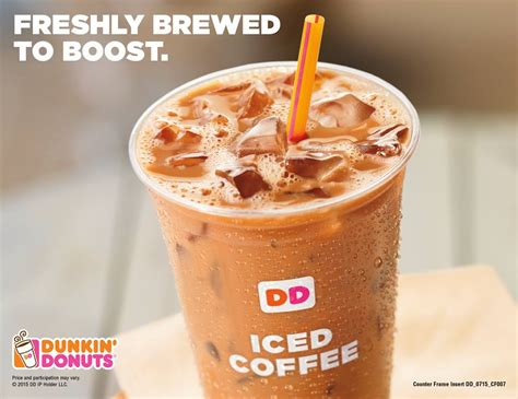On this first beverage buddies mini dave and rachel are here to try blueberry crisp iced coffee from dunkin donuts. Dunkin' Donuts Karachi: Prices, Menu and Location ...
