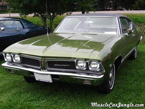 1966 Beaumont For Sale  Autos Post