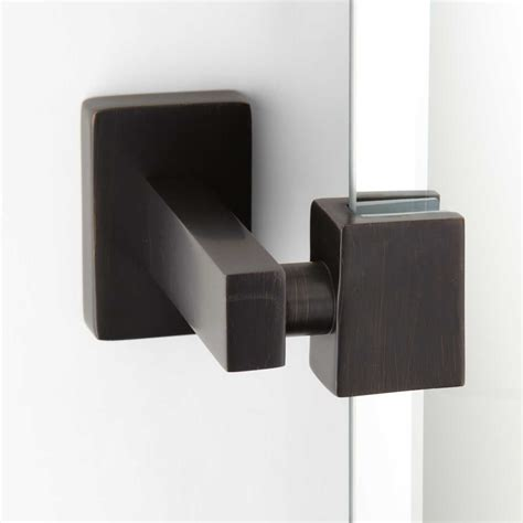 Bathroom Mirror Mounting Hardware by 24 Quot Helsinki Rectangular Tilting Mirror Helsinki Mirror
