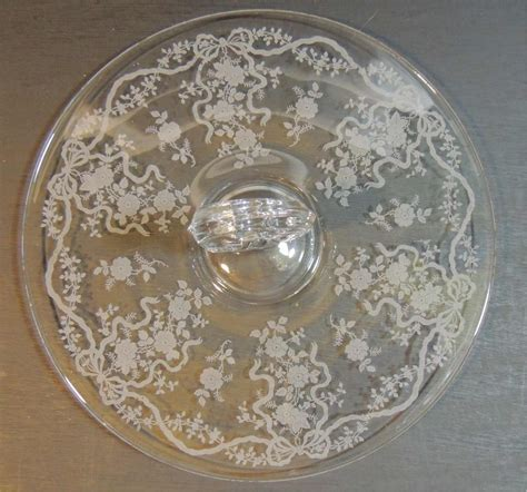 clear glass plates clear glass plates collectors weekly