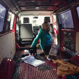 Beginner U2019s Guide To  Vanlife  How To Convert A Van And