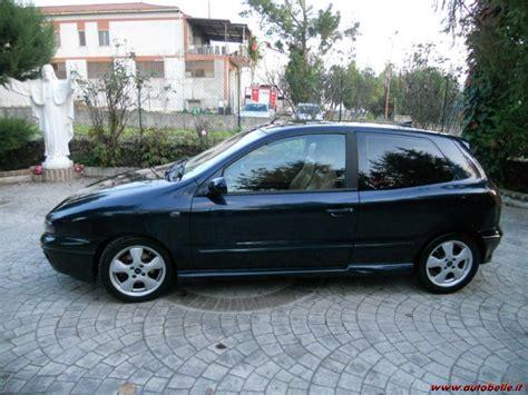 Interni Fiat Bravo Vendo Fiat Bravo 1 9 Jtd Gt Interni In Pelle Belli