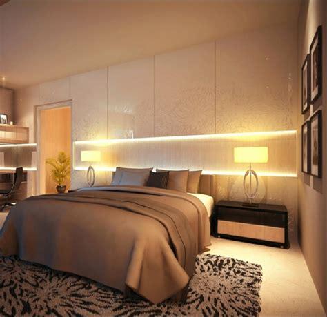dormitorios modernos  disenos espectaculares