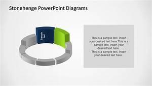 Stonehenge Powerpoint Diagrams