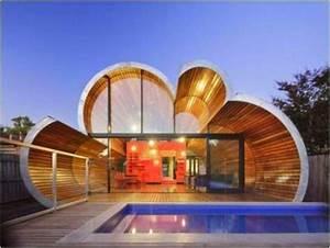 Le Design Selon Quan  Quelle Est Votre Future Maison   Votez Pour Celle Que Vous Pr U00e9ferez