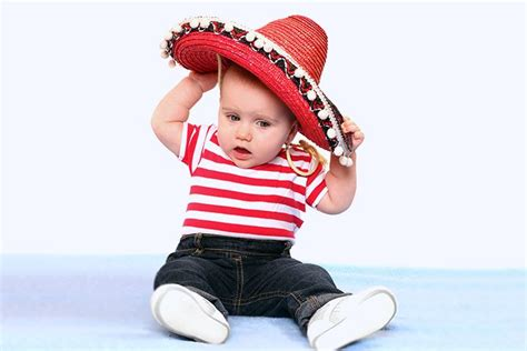 25+ Best Ideas About Mexican Babies On Pinterest