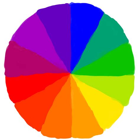 colour wheel 301 moved permanently