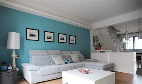 Wohnzimmer Wände Farblich Gestalten by Wohnzimmer Farblich Gestalten 71 Wohnideen Mit Der Farbe Blau