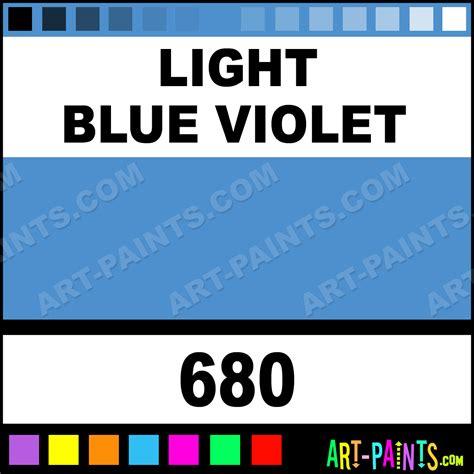 soft light blue paint color light blue violet soft acrylic paints 680 light blue violet paint light blue violet