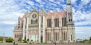 El Templo Expiatorio de León León, Guanajuato