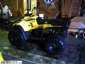 Armslist  Trade  2000 Polaris Sportsman 500 4x4