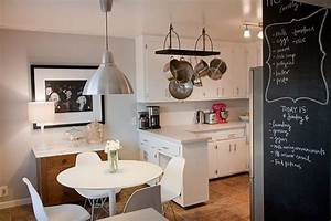 45 creative small kitchen design ideas digsdigs With small area kitchen design ideas