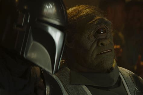 'The Mandalorian' Premiere: What's The Shocking Last Scene ...