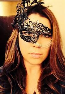 DIY masquerade mask- incredibly easy and fun!!!!   DIY ...