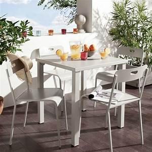 Table Pour Petit Balcon : table de balcon ou de terrasse en 20 id es jolies et pratiques ~ Melissatoandfro.com Idées de Décoration