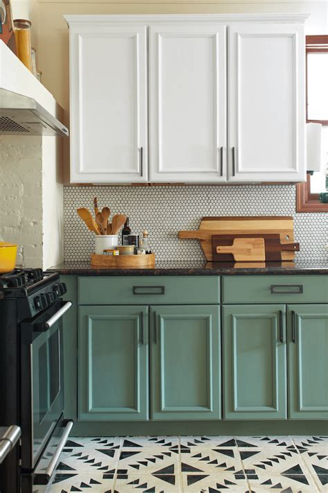 annie sloan chalk paint kitchen cabinet color ideas