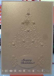 1000 images about Spellbinders Christmas Cards on