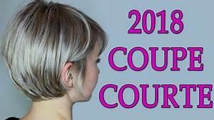 Coupe De Cheveux Pour Visage Rond Femme 50 Ans : coupe courte visage rond 2018 ~ Melissatoandfro.com Idées de Décoration