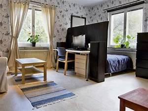 Wohnen Einrichten Ideen : kleinen wohnungen einrichten platz ist in der kleinsten ~ Michelbontemps.com Haus und Dekorationen